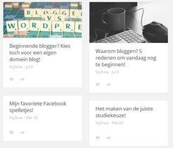 Foto's op Bloglovin
