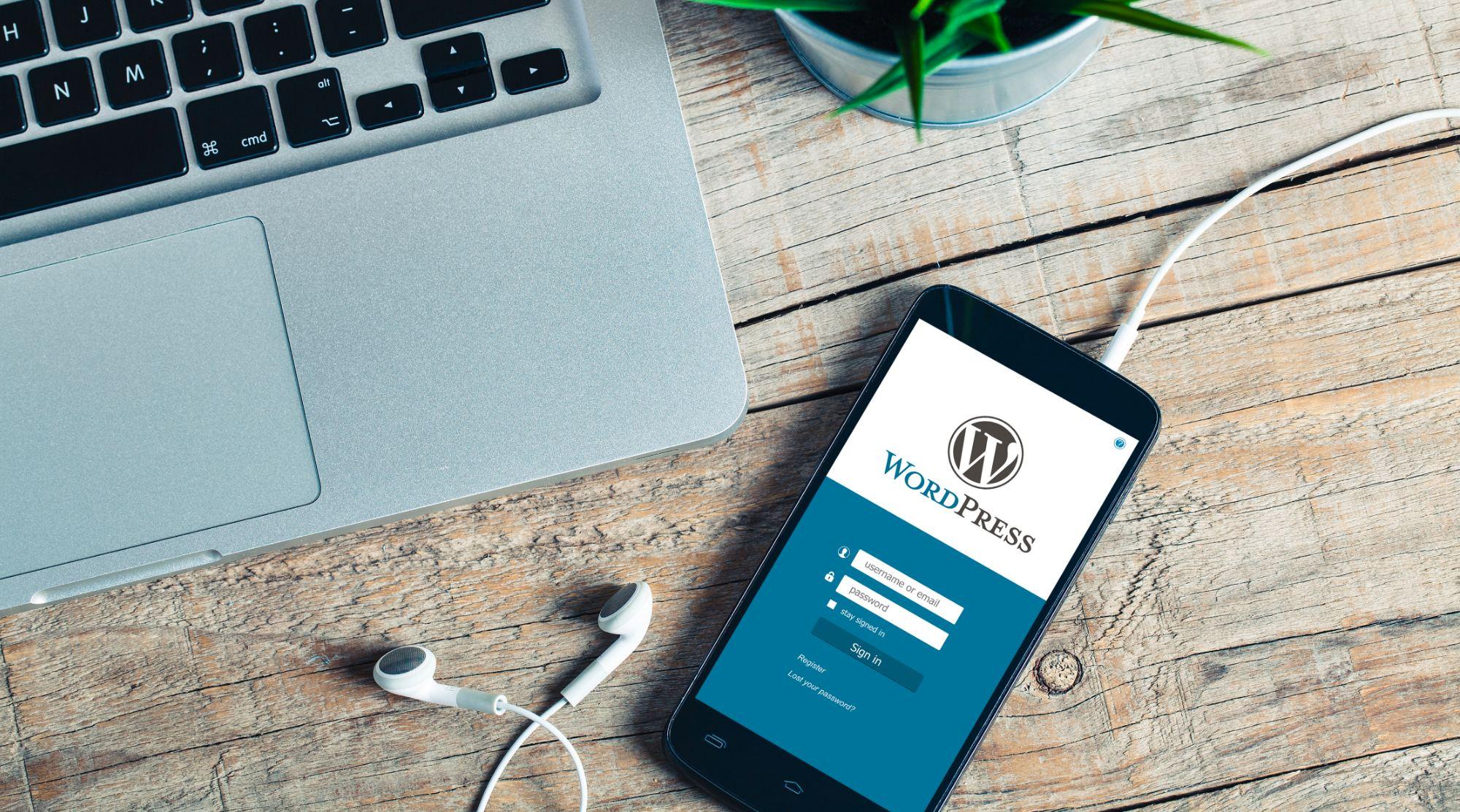 Beginnende blogger? Kies toch voor een eigen domein blog!