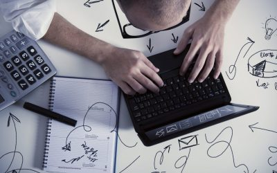 Pakkende blogtitels schrijf je niet in 10 seconden!