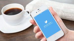 Blog promoten op Twitter