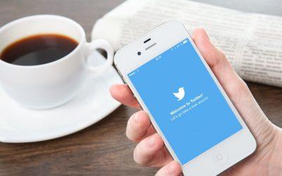 Een blog promoten op Twitter: hoe doe je dat?