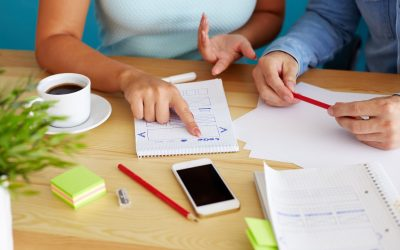 Hoe maak je nou een goede opbouw voor je blog?