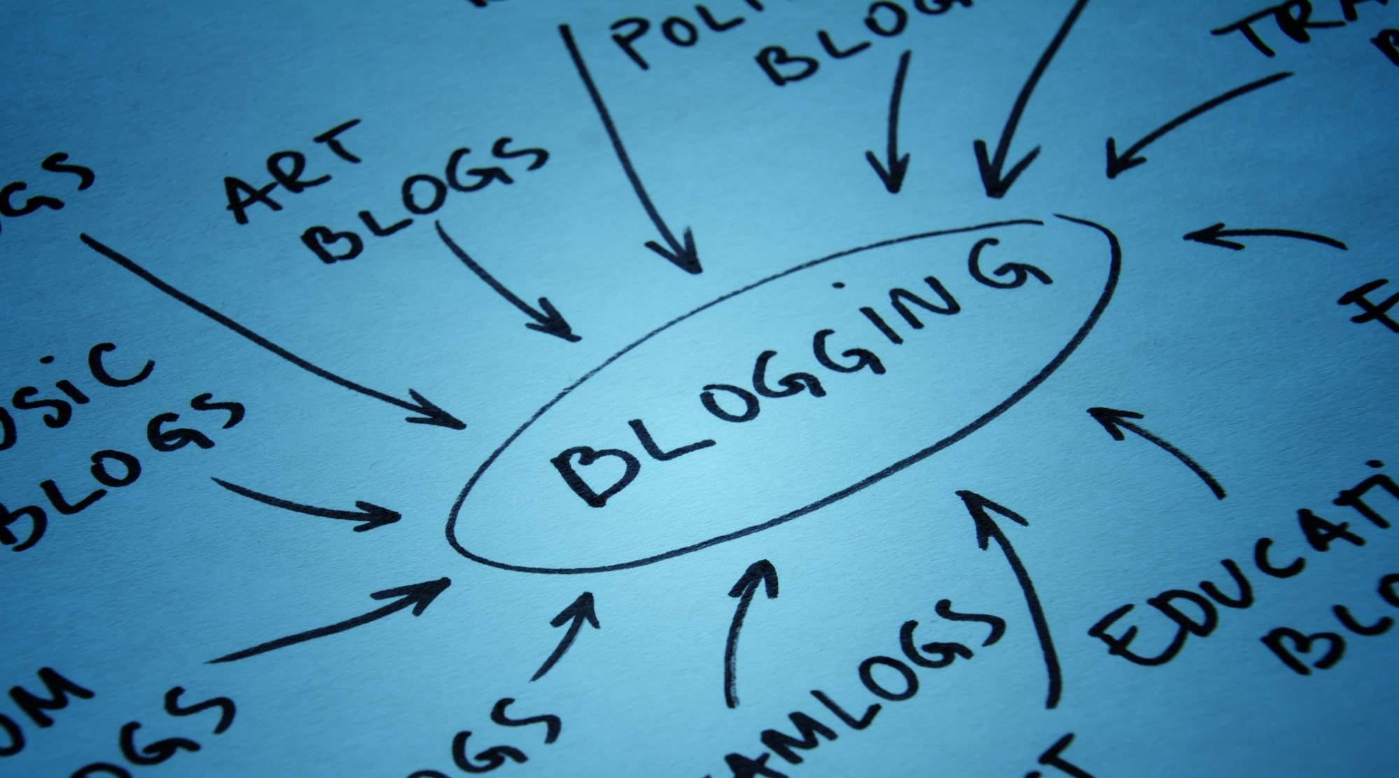 Een blog starten: niche blogs vs lifestyle blogs!