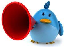 Twitter gebruiken voor je blog