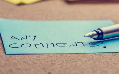3 goede commentaar systemen voor je WordPress blog!