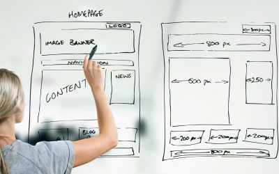 Een nieuw WordPress template installeren voor je website!