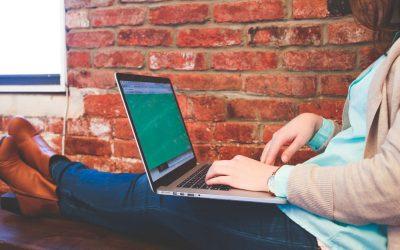 Promoot je blog met Bloglovin!