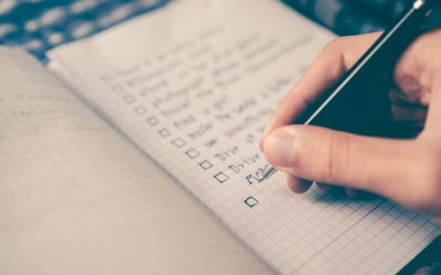 Blogdoelen bepalen en je einddoel bereiken? Dat doe je zo!