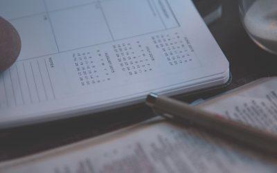 5 productiviteit apps voor de georganiseerde blogger