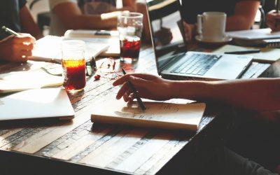 Zakelijk bloggen? Volg dan mijn workshop!