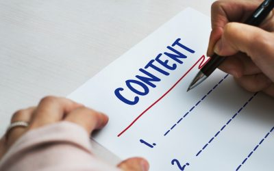 Content Marketing Voorbeelden
